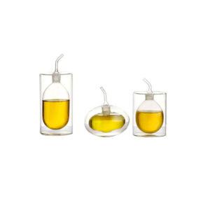Aceiteras y Vinagreras
